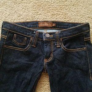 Frankie B Jeans sz 24